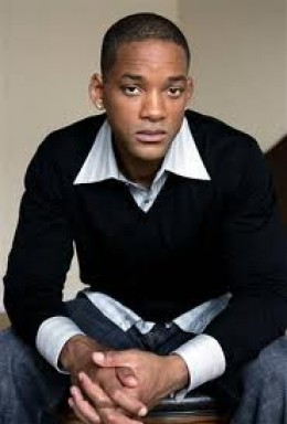 Will Smith; Because he is hotter than Obama and he can play any lead role.