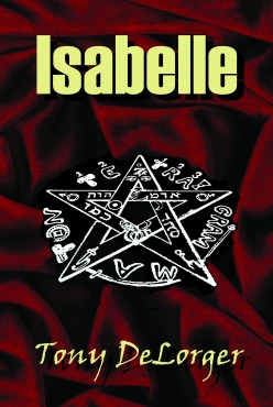 Isabelle- An Occult Thriller- Ch2