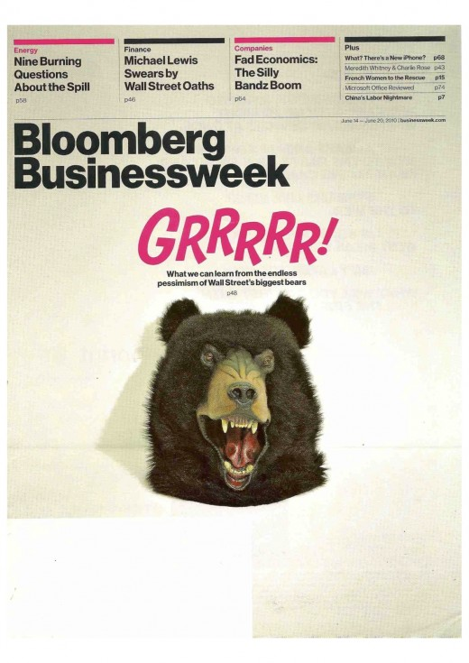 I rate BusinessWeek a 5 out of 5.