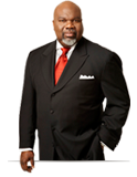 T.D. JAKES, MINISTER