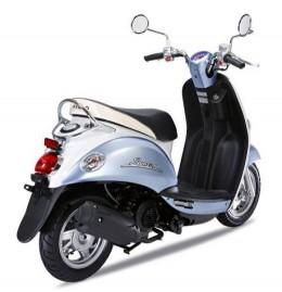 Scooters, New Scooters, Gas Scooters, Buy Scooters   Vespa USA