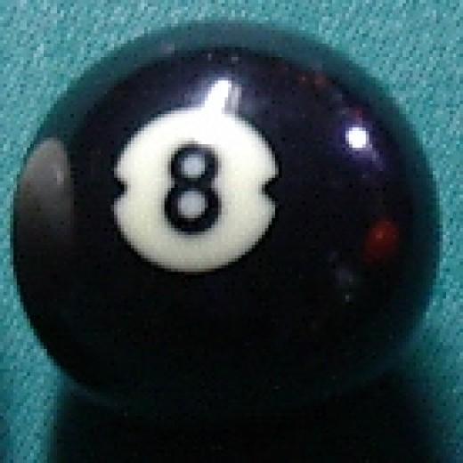 The 8 Ball