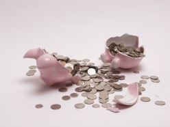 On a Budget? 5 Easy Ways to Save Money
