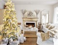 Crisp, Dreamy White Decorating, Decor.