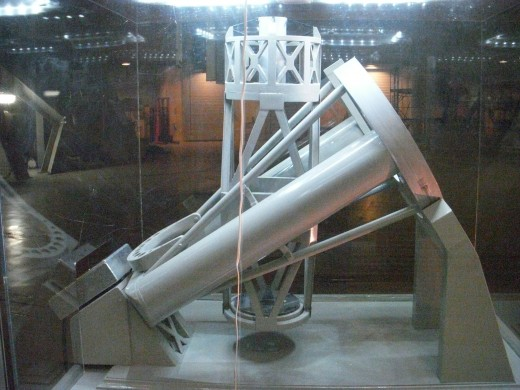 Palomar Observatory