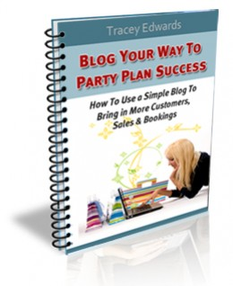 home party plan, home party business, - Training Tips For Home