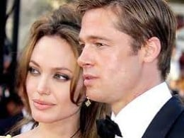 Brangelina. Because beauty always wins.