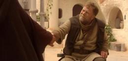 """""""Pictured: Jedi Master (right)"""""""
