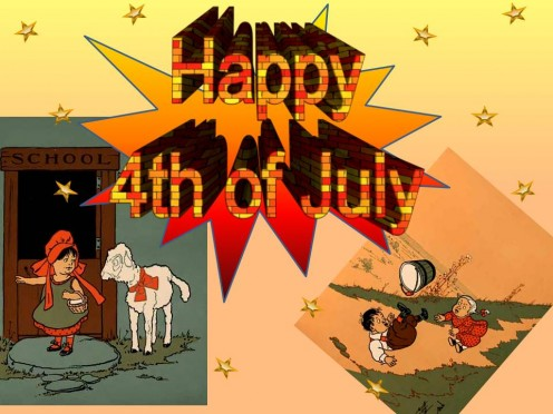 Happy 4th of July to all!