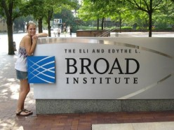 How to get a 'Research Technician' position at the Broad Institute of Harvard/MIT