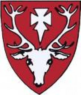 Hertford College, Oxford, shield