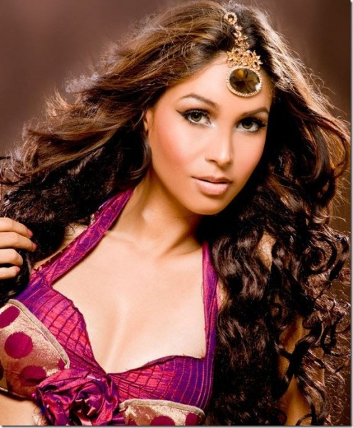 Amruta Patki was chosen Miss India-Earth and eventually Miss Earth-Air 2006, a title given to the first runner up in the Miss Earth Pageant.