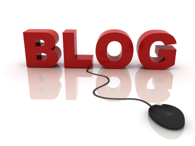 Blog on your website