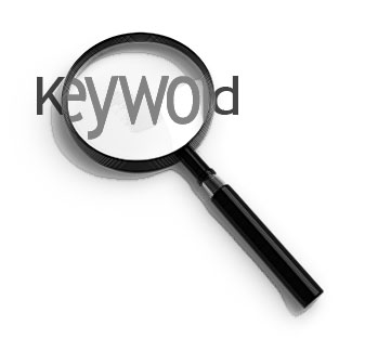 How to find that critical keyword