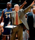 Phil Jackson is not the Greatest NBA Coach of All Time