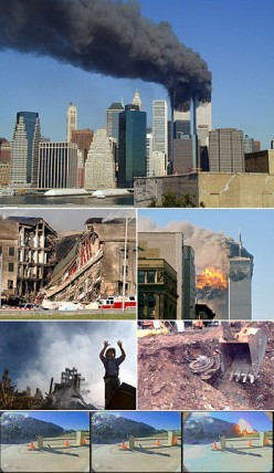 The War Against Terrorism: Why Does America Want a Repeat of 9-11? [57*-26]