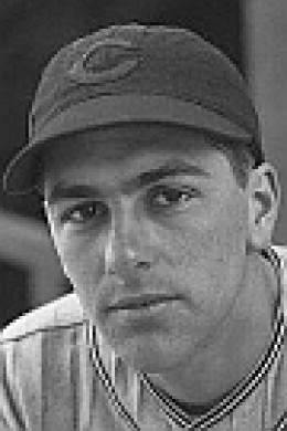 Lou Boudreau, MVP player-manager