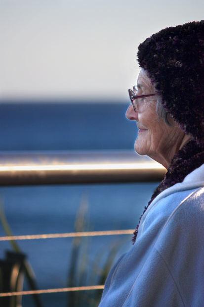 Elderly  abuse should never happen but it does