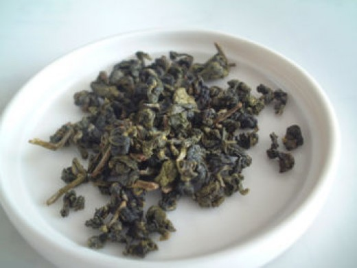 Wu-Yi and Wu-Long are brand names for what is generally known as oolong tea.