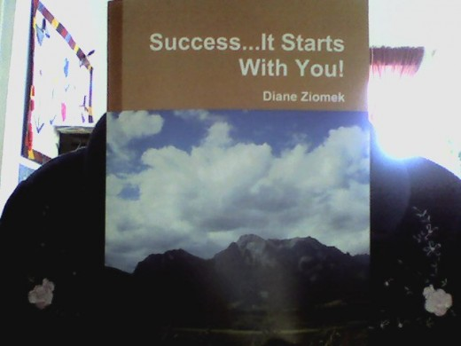 Success...It Starts With You!