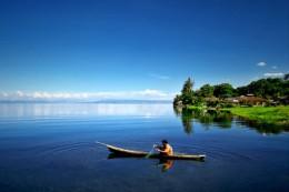 Toba Lake - Backpacking to Toba Lake