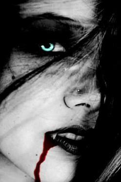 """A song """"Vampire Fright"""""""