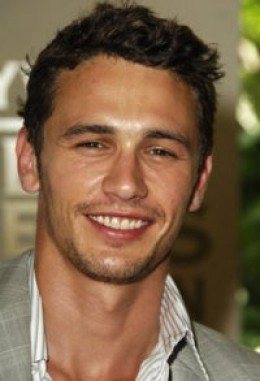 James Franco: Actor, Producer, Invisible Artist