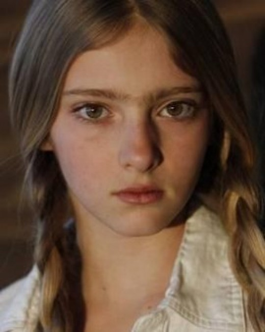 Willow Shields - Picture Actress