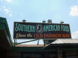 Southern Style Food and Cooking