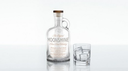 TThe Original Moonshine