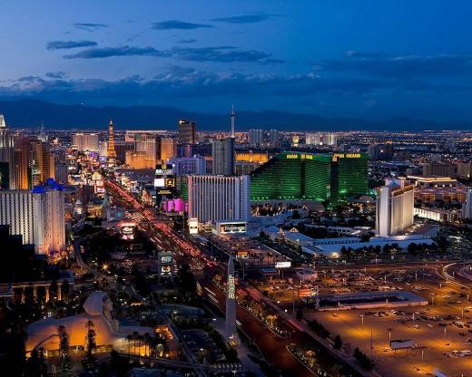 Isn't it beautiful? MGM Grand Hotel and Casino 3799 S Las Vegas Blvd, Las Vegas, NV 89109