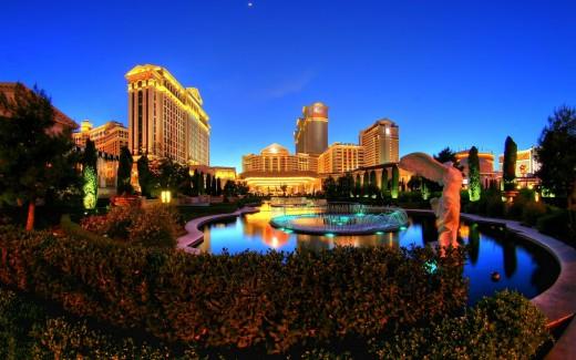 Caesars Palace Las Vegas Hotel & Casino 3570 Las Vegas Boulevard South, Las Vegas, NV 89109 (866) 227-5938