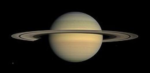 Saturn - Saturday or Saturn Day