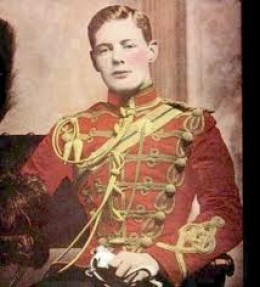 Winston age 19