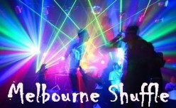 Melbourne Shuffle – What is it and how to learn to shuffle?