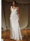 Wedding Gown Guide: Necklines