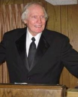 The late Fred Phelps, Pastor of the Westboro Baptist Church, is the most homophobic preacher in the USA. It is not morally acceptable to incite against a class of people who do no harm.