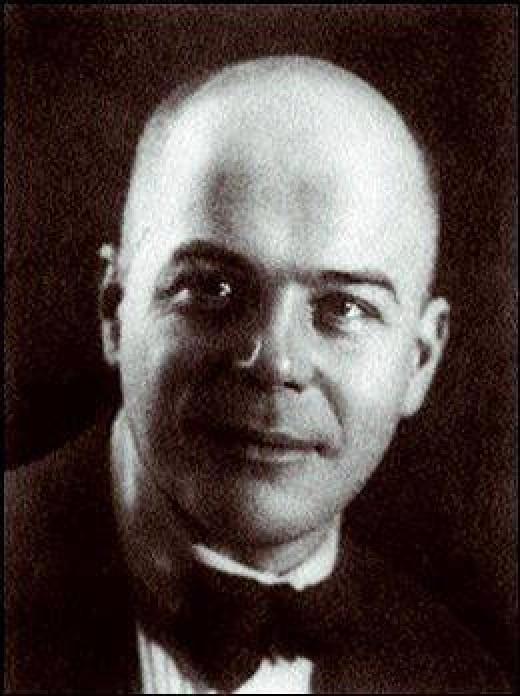 Viktor Shklovsky