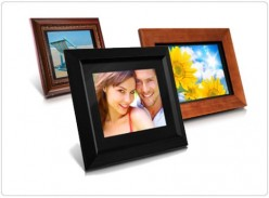 Best Place to put your Digital Photo Frame