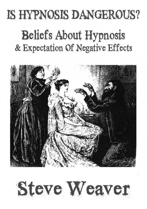 Beliefs About Hypnosis & Expectation of Negative Effects