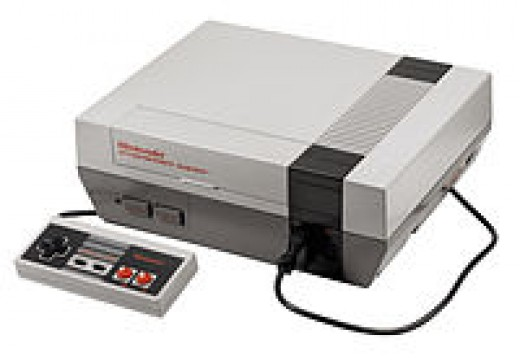 The Nintendo