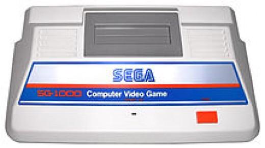 The original Sega