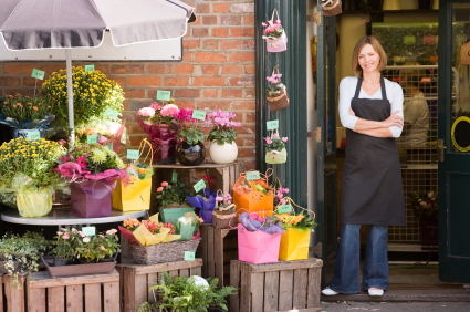 Start small business with success. Are you ready to own your business?