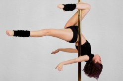 Pole Dancing - Why it is so great for your body