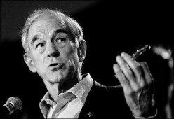 Why is the Media & Republican Party Snubbing Ron Paul from the Republican Nomination for 2012?