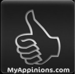 My Appinions: iOS app and accessory reviews from a stay at home mom and educator.