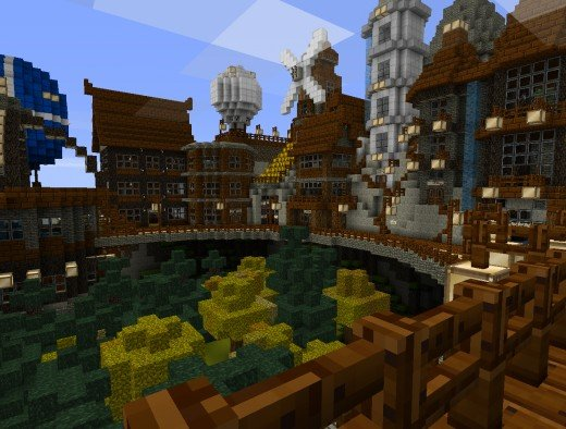 Qugo Adventure Map Minecraft Player - Adventure maps fur minecraft