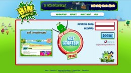 The Bin Weevils Home Page