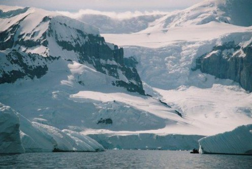 Geography of Antarctica - Geography, Nature, and Weather - HubPages.