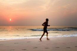 Training for Long Distance Running